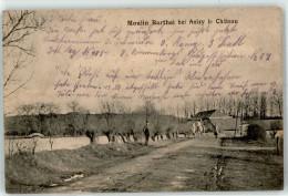 51036608 - ANIZY-le-CHATEAU - Moulin Barthel - Frankreich