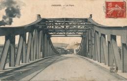01 - JASSANS - Ain - Le Pont - Frankrijk