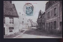 SAINT FIACRE - Francia
