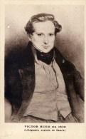 Victor HUGO En 1830 - Ecrivains
