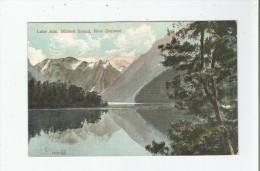 LAKE ADA MILFORD SOUND NEW ZEALAND 52895 - New Zealand