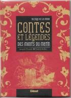 Contes Et Légendes Des Monts Du Matin (Drôme) - Jacques Terpant, Patrick Bellier - Belles Illustrations - 92 Pages - Books, Magazines, Comics
