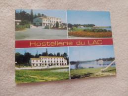 HOSTELLERIE DU LAC...L'ISLE EN JOURDAIN - Otros Municipios