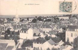 ¤¤  -  138   -  GUERET   -  Vue Générale  -  ¤¤ - Guéret