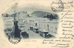 Mexique – ( Guadalajara ) - …de Guadelupe  Hidalgo ( Tramways ) - Mexique