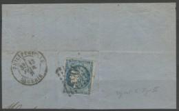 N°45C Oblitéré G.C.5055 (Philippeville/Algérie) !!!