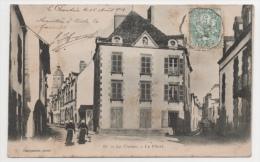 44 LOIRE ATLANTIQUE - LE CROISIC Le Pilori - Le Croisic