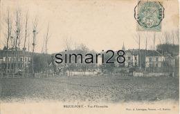 BREUILPONT - VUE D'ENSEMBLE - Autres Communes