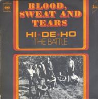 """Blood Sweat And Tears  """"  Hi De Ho  """" - Vinyl Records"""