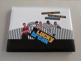 Lucky Break - DVD - Comedias Musicales
