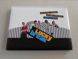 Lucky Break - DVD - Commedia Musicale