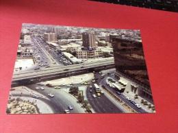 JEDDAH   AERIAL VIEW OF JEDDAH VUE AERIENNE DU CENTRE VILLE  22/1/16 - Arabie Saoudite