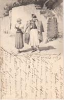 1902  Aalst Alost  Vers Héricourt - Aalst