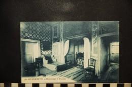CP, 73, CHAMBERY  LES CHARMETTES Chambre De JJ Rousseau N°585 Edition F De Migieu - Chambery
