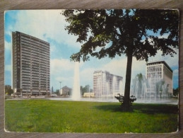 ALLEMAGNE.BERLIN.ERNST-REUTER PLATZ.1966. - Otros