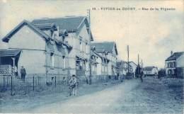 08 - Vivier-au-Court - Rue De La Vignette - Frankreich