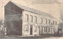 08 - Bazeilles - Maison De La Dernière Cartouche, 1870 - Frankrijk