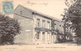 08 - Bazeilles - Maison De La Dernière Cartouche - Frankrijk