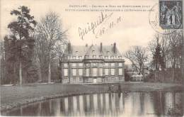 08 - Bazeilles - Château & Parc De Montvillers, Lutte Acharnée Entre Les Marsouins & Les Bavarois En 1870 - Frankrijk