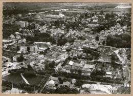 91 / RIS-ORANGIS - Vue Aérienne (années 50) - Ris Orangis