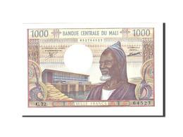 Mali, 1000 Francs, 1970, KM:13c, Undated, SUP - Mali