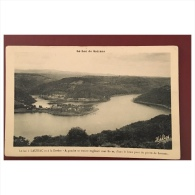Le Lac De Sarrans  Le Lac à Laussac Et à La Devèze - Autres Communes