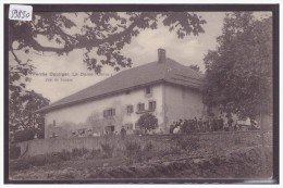"""MONTMOLLIN - LA FERME OPPLIGER """" LA DAME """" - TB - NE Neuchâtel"""