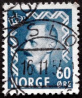 Norway 1951  Minr.367  OSLO 16-11-1954    ( Lot C 1662 ) - Norwegen