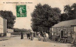 Vends Joli Lot Petit Prix 60 Cartes Postales Anciennes -recto Scanné---r=Réf 122322012016 - 5 - 99 Cartes