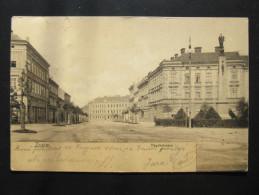 AK ZNAIM ZNOJMO Hauckstrasse  1910 /// Mk2156 - Tchéquie