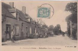 SIDIAILLES. Le Bouquet - Frankrijk