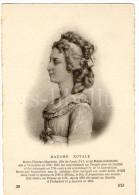 Postcard / CP / Postkaart / Ed. Lévy Et Neurdein Réunis / Paris / Marie-Thérèse De France (1778-1851) - Historische Figuren