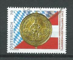 ANK. 3018 Von 2012 Rundgestempelt Siehe Scan - 1945-.... 2. Republik