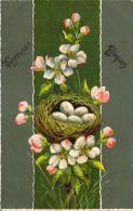 Fête De Paques - Joyeuses Pâques (oeufs) - Pâques