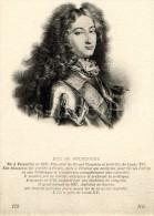 Postcard / CP / Postkaart / Ed. Lévy Et Neurdein Réunis / Paris / Louis De France (1682-1712) - Historical Famous People