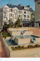 LORIENT  - Fontaine Place Aristide Briand  (GTe-c468) - Lorient