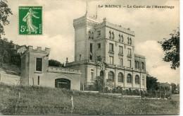 CPA 93 LE RAINCY LE CASTEL DE L HERMITAGE - Le Raincy