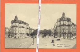 BRUXELLES  - Avenue Louise   (tram) - Avenues, Boulevards