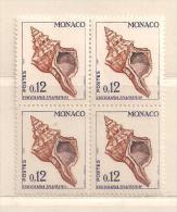 MONACO  ( D17- 2109 )  1960    N° YVERT ET TELLIER  N° 539B    N** - Neufs