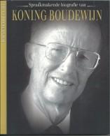 # Koning Boudewijn - Biografie - 2005 - 190 Blz. - Gewicht 470 Gram. - Livres, BD, Revues