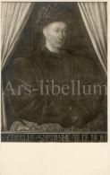 Postcard / CP / Postkaart / Charles VII (roi De France) - Historische Persönlichkeiten