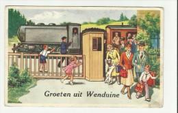 Groeten Uit Wenduine - Wenduine