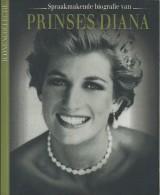 # Prinses Diana - Biografie - 2005 - 190 Blz. - Gewicht 470 Gram. - Non Classés