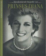 # Prinses Diana - Biografie - 2005 - 190 Blz. - Gewicht 470 Gram. - Livres, BD, Revues