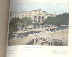 BARCELONA ALBUM PHOTOSET CARNET - 36 VISTAS A COLORES - Places