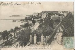 BANDOL - Quartier Du Château - 1491 - Bandol