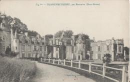 79  Blanchecoudre Par Bressuire - France