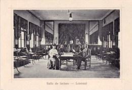 Mondorf-les-Bains. Salle De Lecture - Lesesaal (6.745) - Mondorf-les-Bains