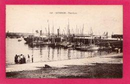 56 MORBIHAN QUIBERON, Port-Maria, Animée, Bateaux De Pêche, (Laurent-Nel, Rennes) - Quiberon