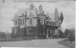 (D16 - 109-110 - ) Vyle-Tharoul - Tharoul - Le Château Des Bagatelles - Marchin